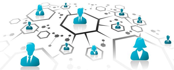 Copy Trading und Social Trading Netzwerk